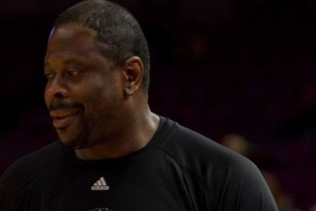 Knicks legend Patrick Ewing discharged from hospital