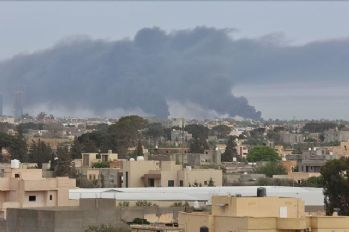 Libya: Haftar shelling injures 3 civilians in Tripoli