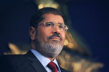 Muhammed Mursi hayatını kaybetti