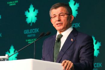Gelecek Partisi ittifakta yer alacak mı? Ahmet Davutoğlu açıkladı