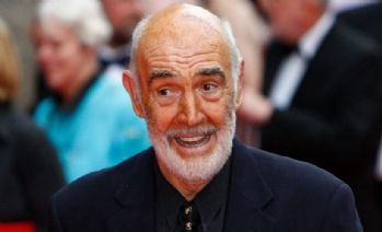 Sean Connery kimdir?