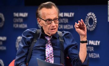 Larry King kimdir?