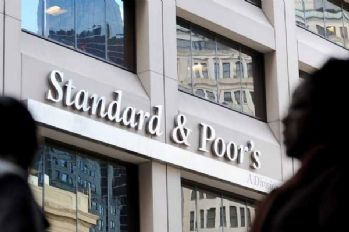S&P'den AB'ye kötü not