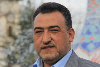 Mustafa Şükrü Nazlı