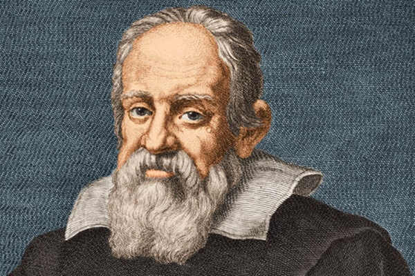 a biography of galileo galilei and his accomplishment In 1609 italian scientist galileo galilei, using his own telescope, modeled on an invention recently made in the netherlands  biography of galileo galilei.
