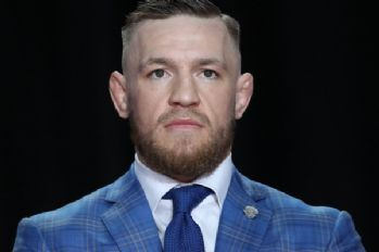 Conor McGregor