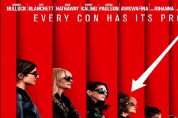Ocean's Eight'in konusu ne?