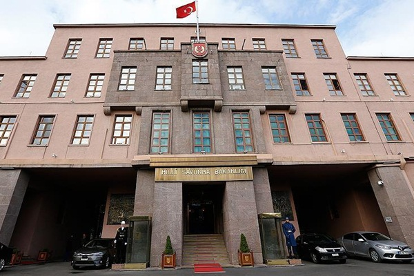 Denial of the accusations of Good Partili Özdağ from the ministry
