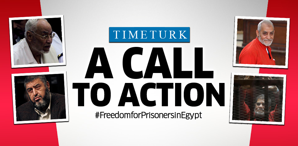 A call to action by TIMETURK